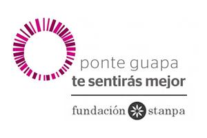 Logotipo Fundación Stanpa