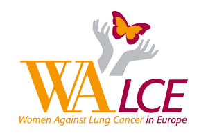 Logotipo WALCE