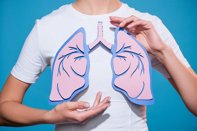 Cuáles son los tratamientos del cáncer de pulmón. Tipos y toxicidad
