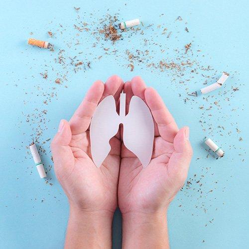 Qué es el cáncer de pulmón y cómo se diagnostica