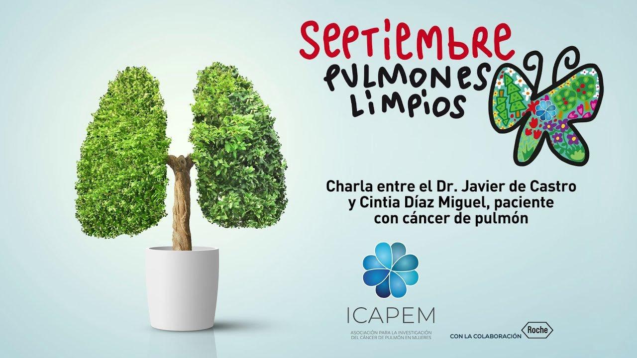 Campaña Pulmones Limpios