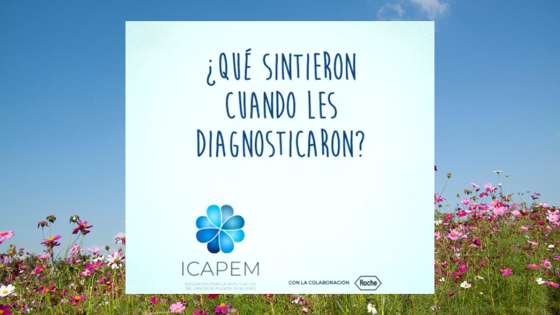 Día del cáncer de pulmón 2020 - ICAPEM