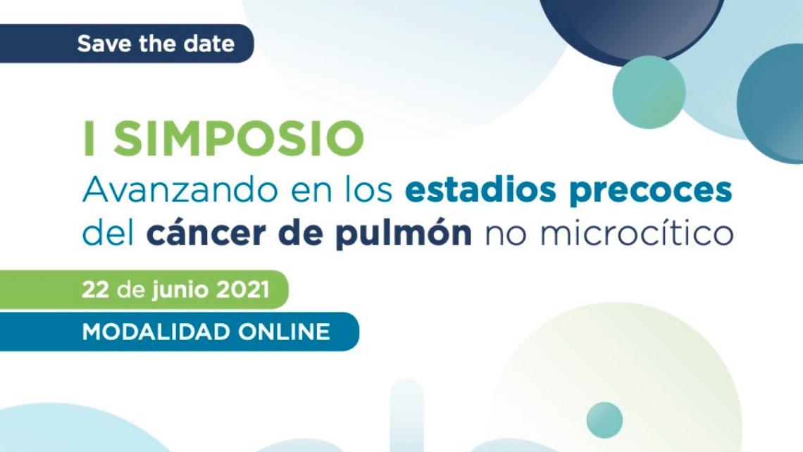 Simposio - Noticias ICAPEM Cáncer de Pulmón
