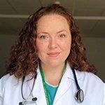 Dra. Ana Laura Ortega - Junta directiva ICAPEM